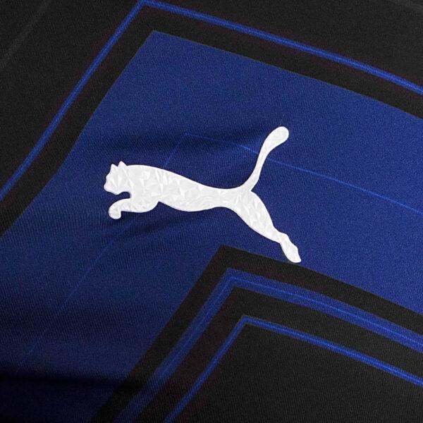 Tercera camiseta Puma del Monterrey 2021
