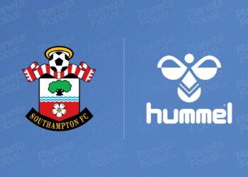 Southampton anuncia contrato con Hummel