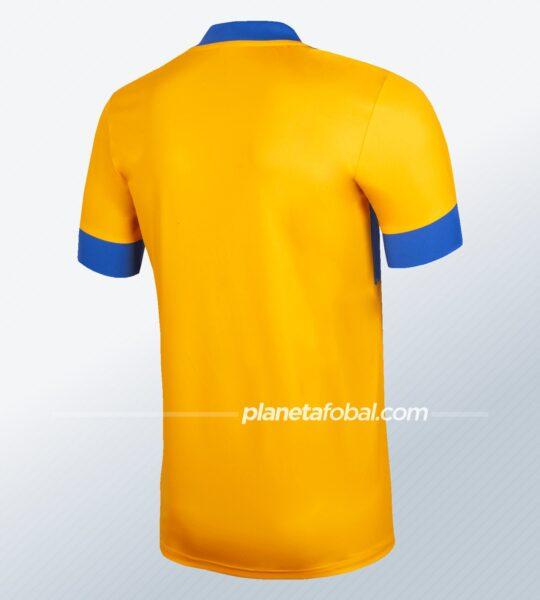Camisetas adidas de los Tigres UANL Mundial de Clubes 2020