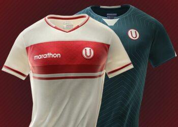Camisetas Marathon de Universitario 2021