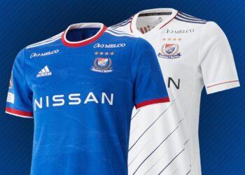 Camisetas adidas del Yokohama F. Marinos 2021