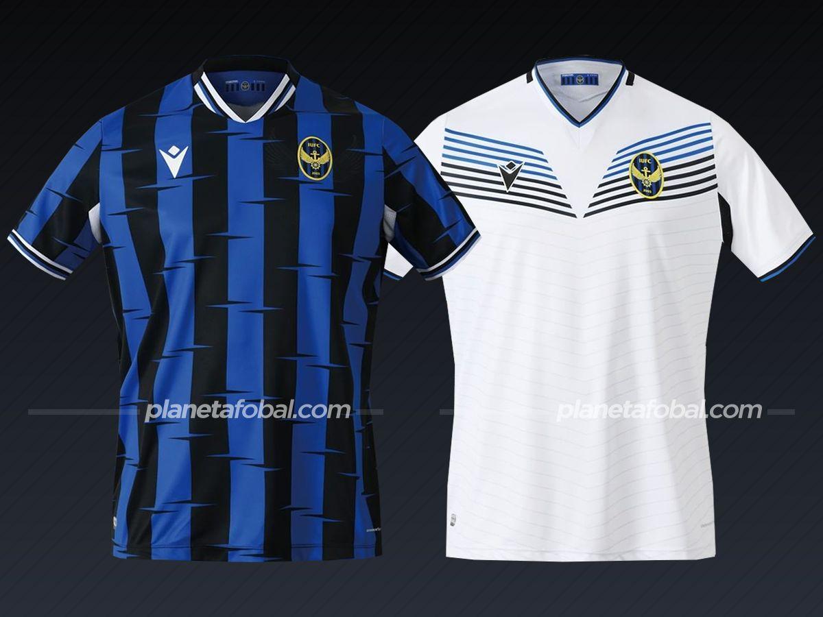 Incheon United (Macron) | Camisetas liga coreana 2021