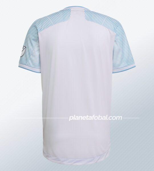 Camiseta alternativa adidas del Chicago Fire 2021/22