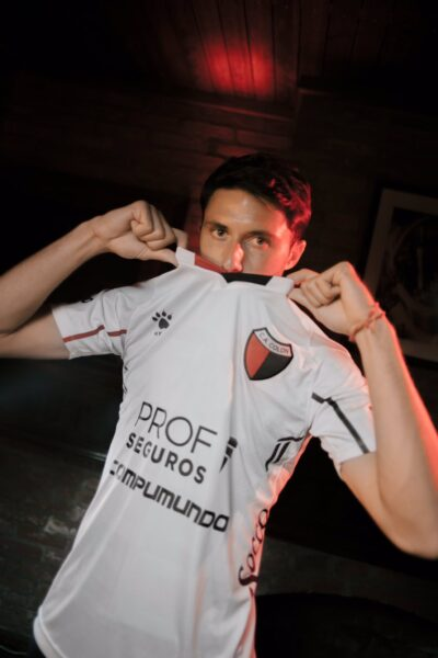 Camisetas Kelme de Colón 2021