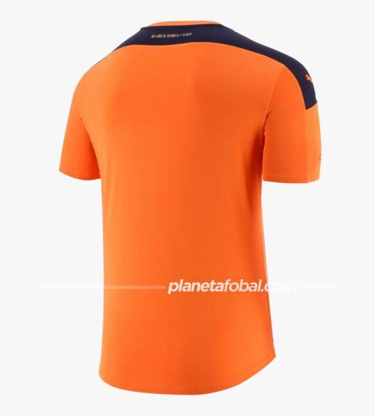 Camiseta alterna 1 Puma de la Liga de Quito 2021 | Imagen Marathon Sports