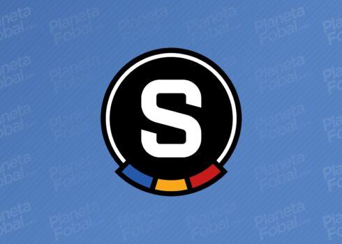 Sparta Praha presenta su nuevo escudo oficial