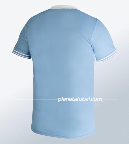 Camisetas adidas del Sporting Cristal 2021