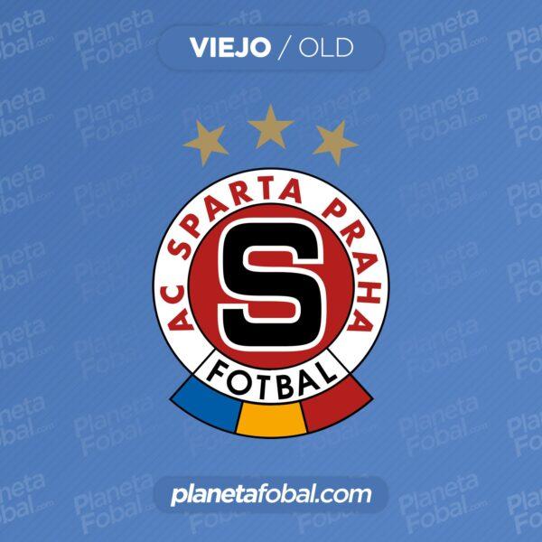 Escudo actual del Sparta Praga   Imagen Web Oficial
