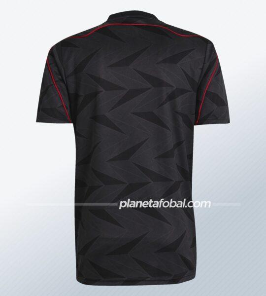 Camiseta adidas del Arsenal 2021 x 424