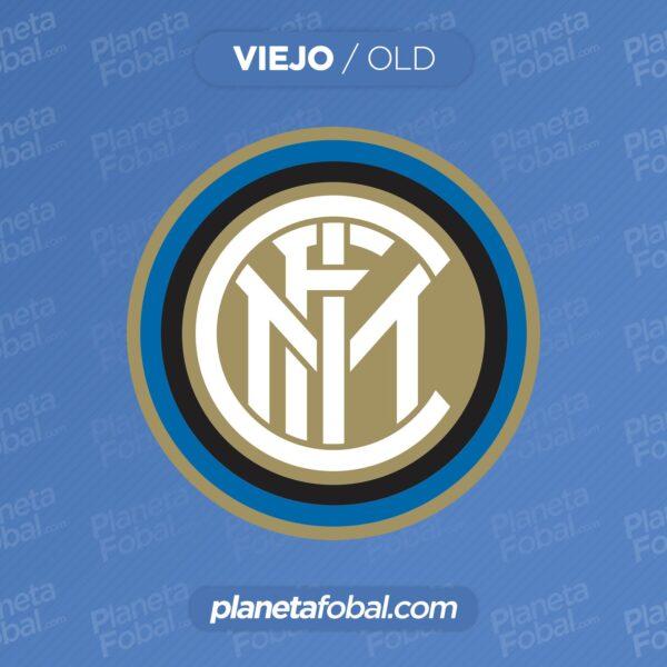 Escudo del Inter 2014/2021