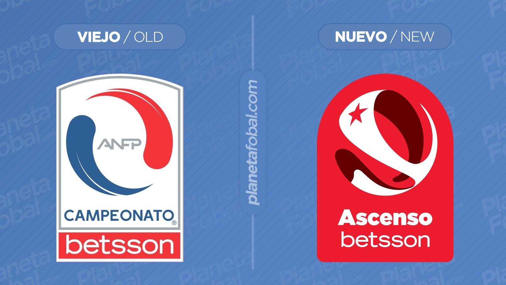 El nuevo del Campeonato Acenso Betsson 2021 | Imagen Web Oficial