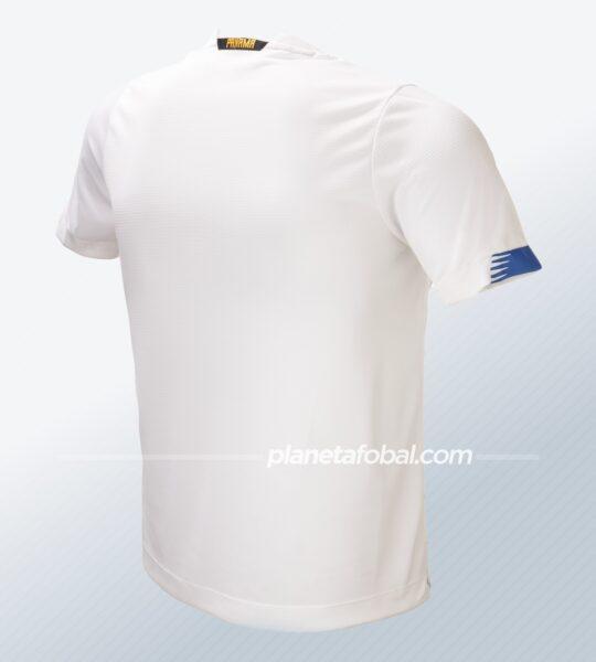 Camisetas New Balance de Panamá 2021/2022