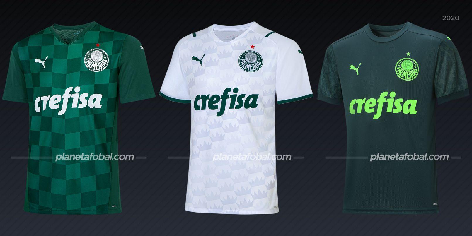 Palmeiras -Brasil- (PUMA)
