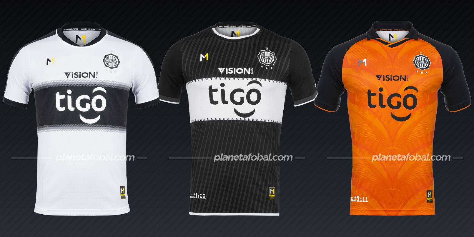 Olimpia -Paraguay- (Meta Sports)