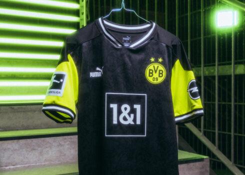 """Camiseta """"Edición Especial"""" Puma del Borussia Dortmund 2021"""