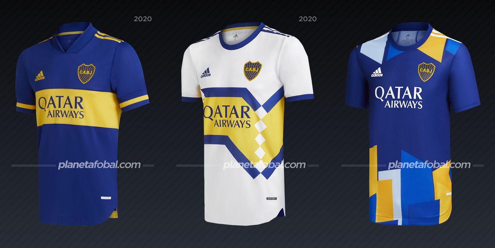 Boca Juniors -Argentina- (adidas)