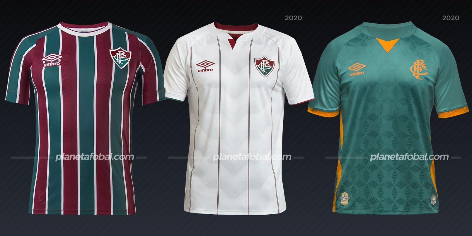 Fluminense -Brasil- (Umbro)