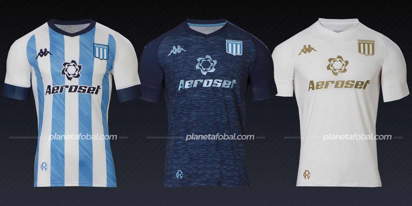 Racing Club - Argentina- (Kappa)