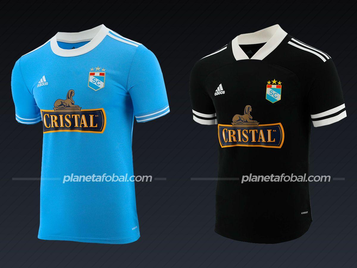Sporting Cristal -Perú- (adidas)