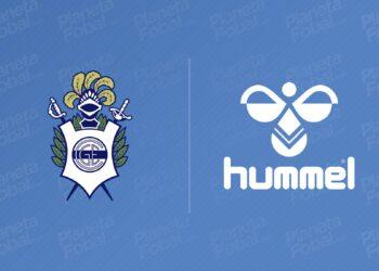 Hummel nuevo sponsor técnico de Gimnasia LP