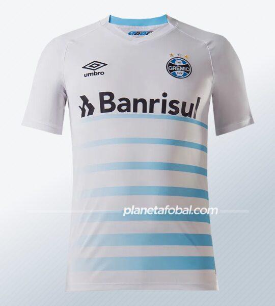 Camiseta alternativa Umbro del Grêmio 2021/2022