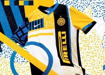 """Cuarta camiseta """"Edición Especial"""" Nike del Inter 2021"""