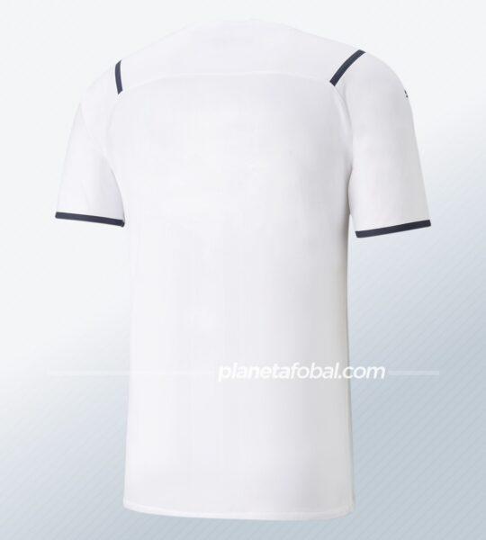 Camiseta suplente Puma de Italia 2021/22