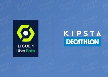La Ligue 1 se jugará con balones Kispta desde 2022/23