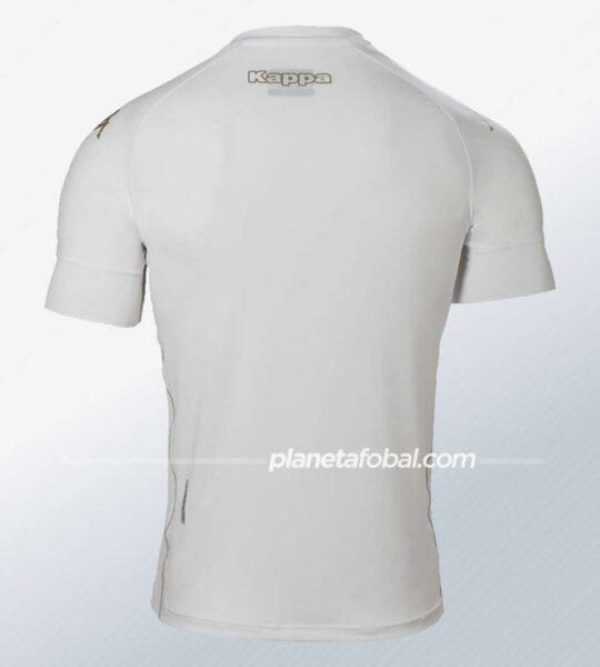 Tercera camiseta Kappa de Racing 2021