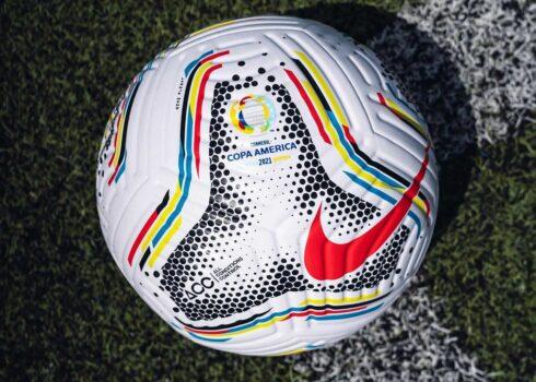 Balón Nike Flight Copa América 2021