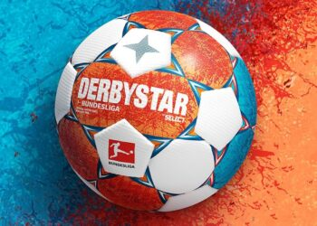 Balón Derbystar Bundesliga 2021/2022