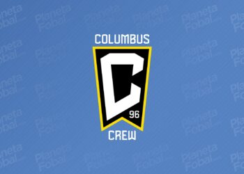 Nuevo escudo del Columbus SC   Imagen Web Oficial