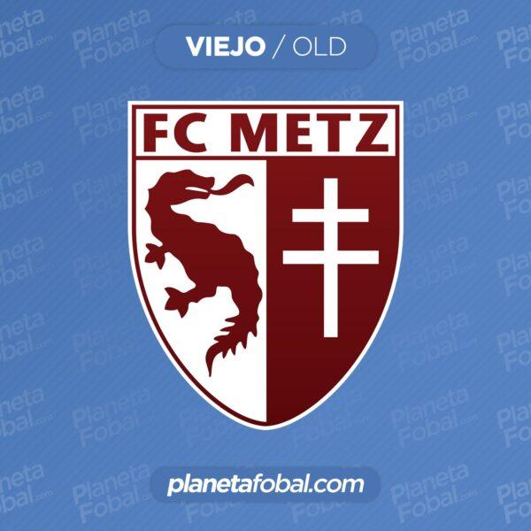 Escudo anterior del Metz