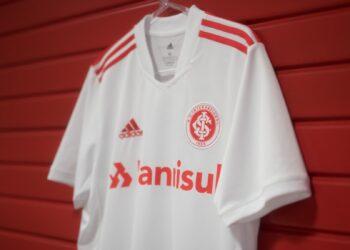 Camiseta suplente adidas del SC Internacional 2021