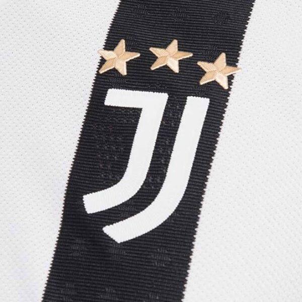Camiseta adidas de la Juventus 2021/2022