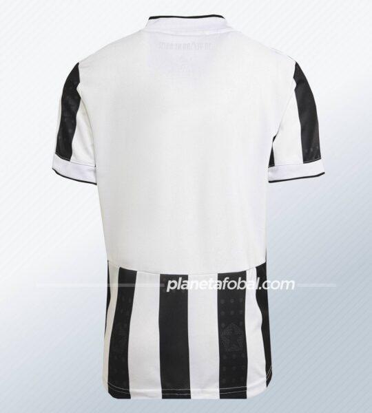 Camiseta titular adidas de la Juventus 2021/2022