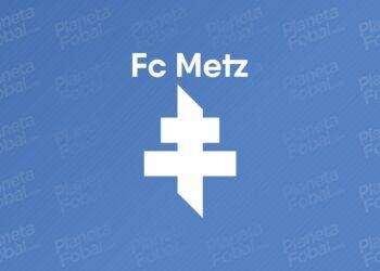 FC Metz presenta su nuevo escudo