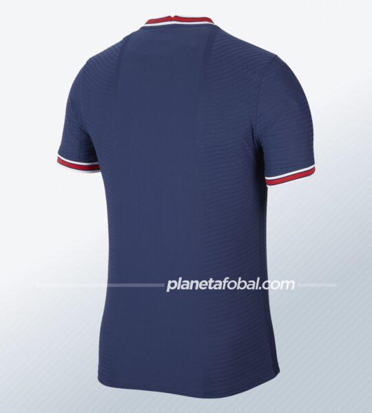 Camiseta del PSG 2021/2022 x Jordan | Imagen Nike