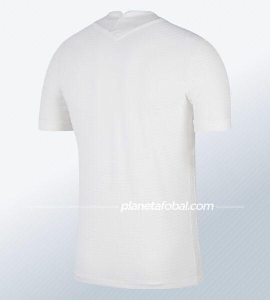 Camiseta Nike del Tottenham 2021/2022