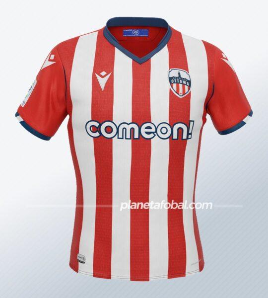 Atlético Ottawa | Imagen Web Oficial CPL