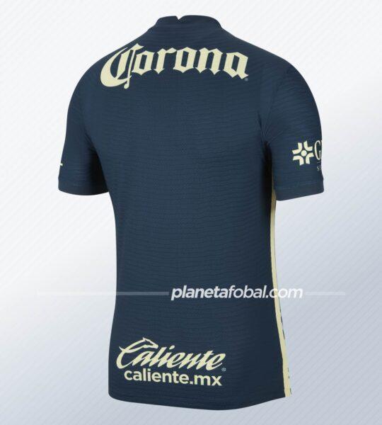 Camiseta suplente Nike del Club América 2021/2022