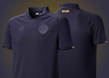 """Camiseta New Balance de Costa Rica """"Centenario"""" 2021"""