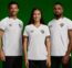 Camiseta suplente Umbro del Fluminense 2021/22