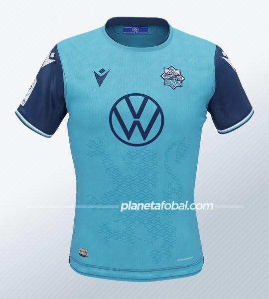 HFX Wanderers FC | Imagen Web Oficial CPL
