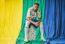 Botines Puma FUTURE Z de Neymar Jr Copa América 2021