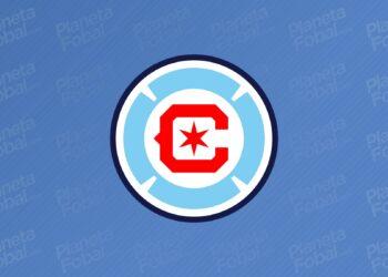 Chicago Fire presentó el nuevo escudo que usará desde 2022