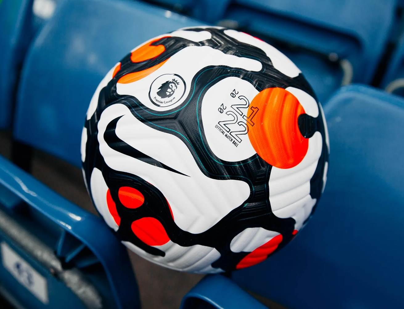 Balón Nike Flight Premier League 2021/2022