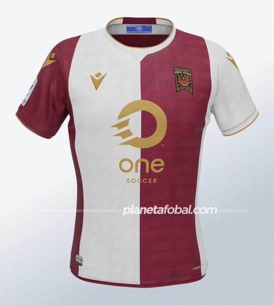 Valour FC | Imagen Web Oficial CPL
