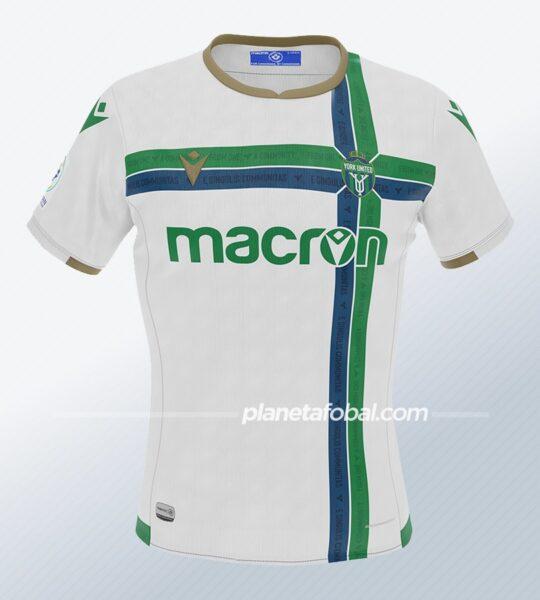 York United FC | Imagen Web Oficial CPL