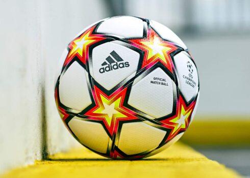 Balón adidas UEFA Champions League 2021/22